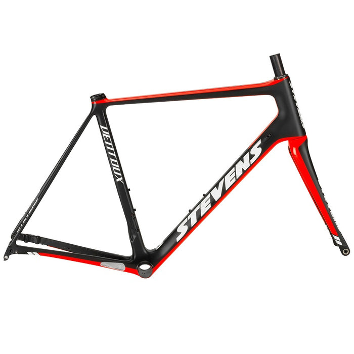 Stevens Ventoux Disc LTD 2019 carbon stel