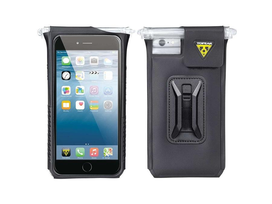 Topeak DryBag iPhone 5 | phone mount and cover