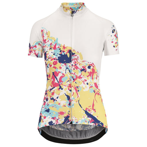 Assos Wild SS  - Dame Cykeltrøje - Candy
