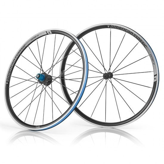 American Classic Victory 30 tubeless - Letvægts hjulsæt | cykelhjul