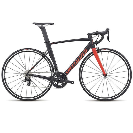 Specialized Allez Sprint Comp 2017 racercykel