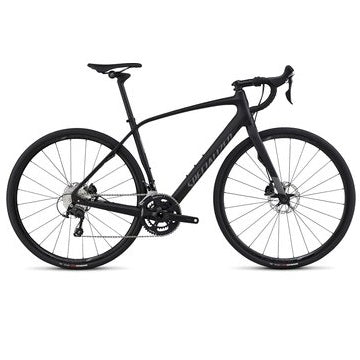 Specialized Diverge Comp Carbon 2016 racercykel | Road bikes