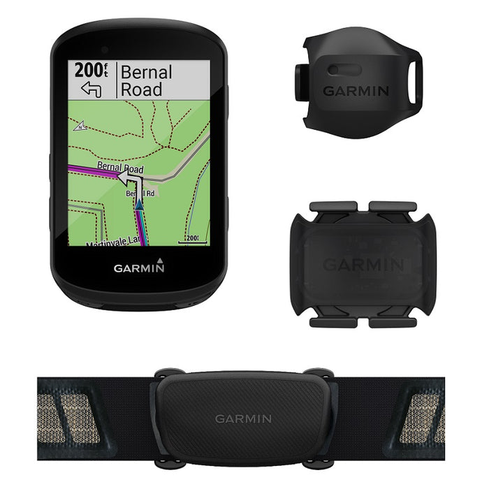 Garmin Edge 530 Bundle GPS Computer