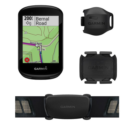 Garmin Edge 830 bundle GPS Cykelcomputer
