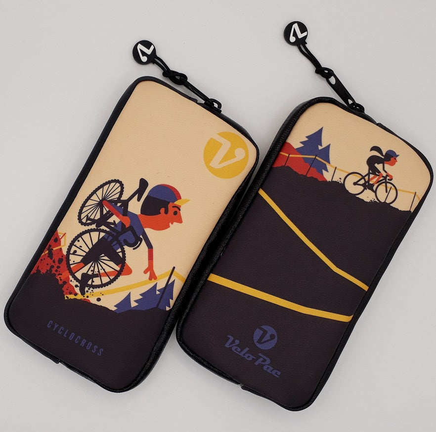 RidePac Wallet Cyclocross   Bags accessories