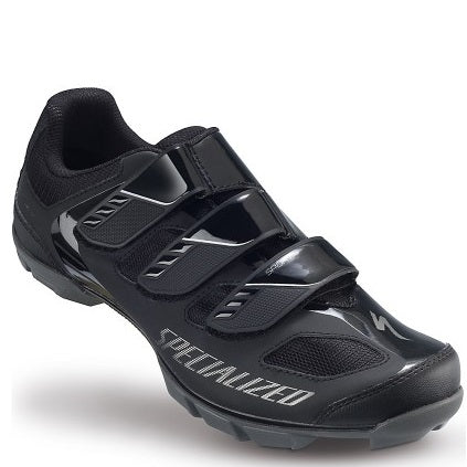 Specialized Sport MTB Shoes Mens Black | Shoes and overlays