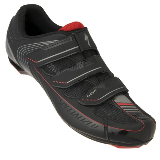 Specialized Sport Road Black/Red