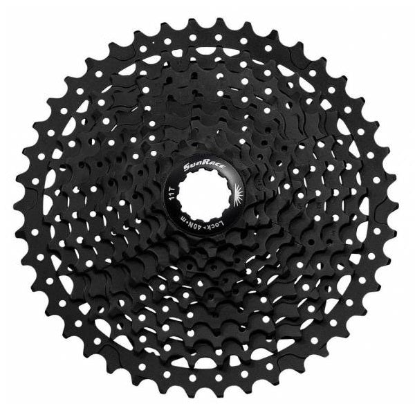 SunRace CSMS3 10 speed Kassette 11-42t