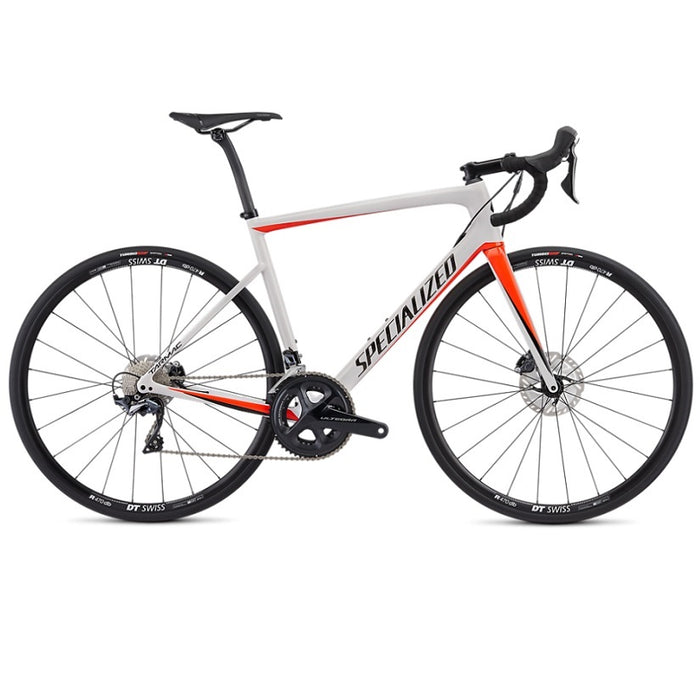 Specialized Tarmac Men SL6 Comp Disc carbon racercykel 2019