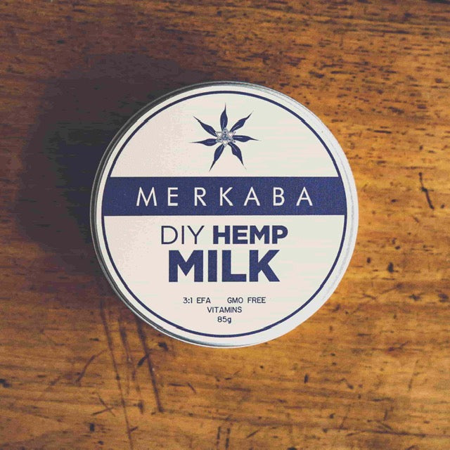 Hemp milk- The new plant-based milk alternative