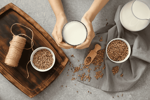 Hemp milk nz