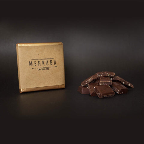 Hemp Chocolate products New Zealand