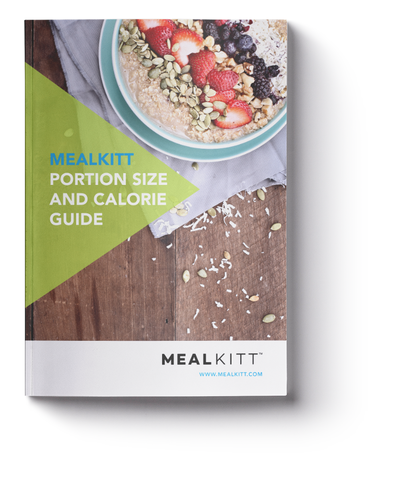 Recipies portion sizes – mealkitt usa