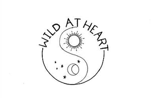 Wild at Heart Seventies Ethical Clothing