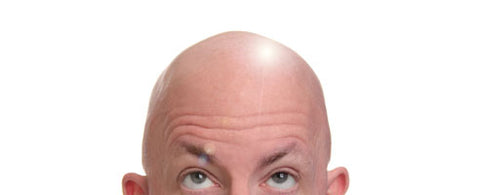 Should You Still Use Shampoo And Conditioner With A Bald Head Headblade Uk