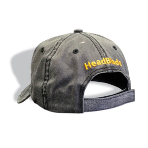 Distressed Baseball Cap