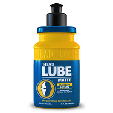 HeadLube Post-Shave Moisturizer