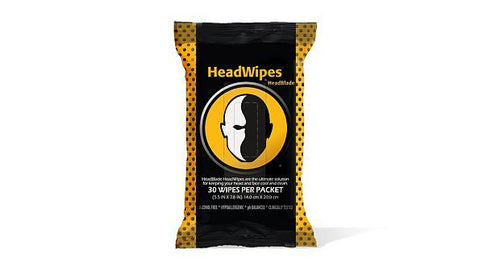 HeadWipes