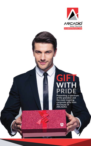 ARCADIO Corporate Gifting Catalogue