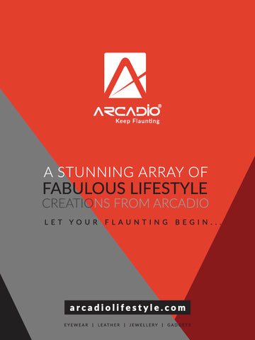 ARCADIO Lifestyle Product Catalogue 2019