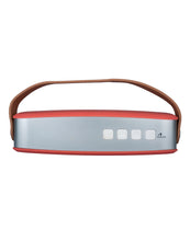 ARCADIO THUNDER - Portable Bluetooth Wireless Stereo Speaker  for Mobile/Tablet/Laptop - Red - ARCADIO LIFESTYLE