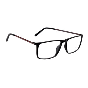 Flyer Flex full rim rectangle frame SF4433