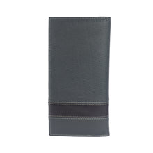 SPACE CRAFT Bifold Belt Strap Long Leather Wallet - ARW1011CO - ARCADIO LIFESTYLE