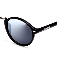 Hi-Fashion Round Polarized Sunglass - AR224 - ARCADIO LIFESTYLE