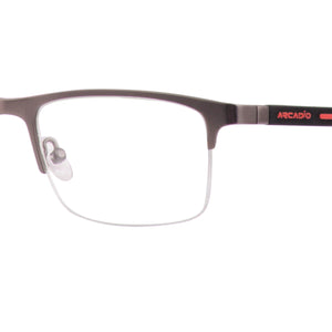 Sporty Rubbermatic Half Frame - SP2222