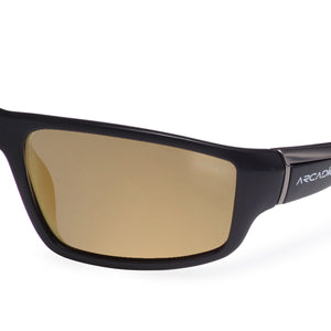 Full Frame Sports Polarized Sunglass - AR238
