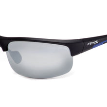 Half Frame Sports Polarized Sunglass - AR237