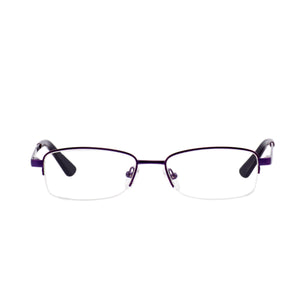 Floral Design Women Half Frame - SP2210
