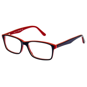 Elegant two tone acetate frame - SF471
