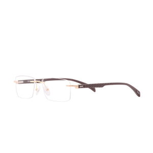 Carbon Evolution - Sporty Rimless Frame - RL135
