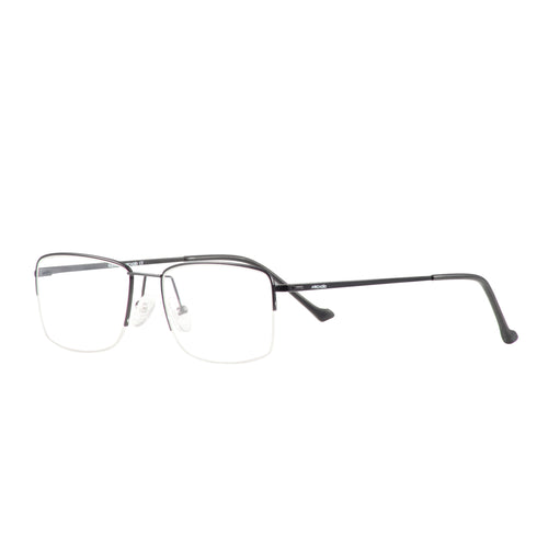 Ultra Thin Stainless Steel Half Frame - SP2223 - ARCADIO LIFESTYLE