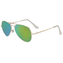 Unisex Polarized Sunglass - AR118-58 - ARCADIO LIFESTYLE