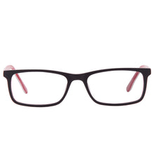 Multi-layered handmade acetate rectangular frame - SF498 - ARCADIO LIFESTYLE