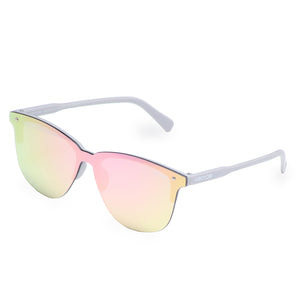 Hi-Fashion Flat Nylon Lens Sunglass - AR231