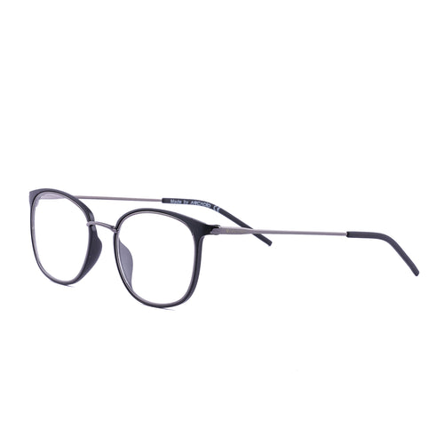 Trapezoidal over-sized rectangular frame SF4420 - ARCADIO LIFESTYLE
