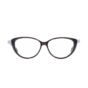 Feminine Cat-eye Designer handmade Acetate Frame - SF445