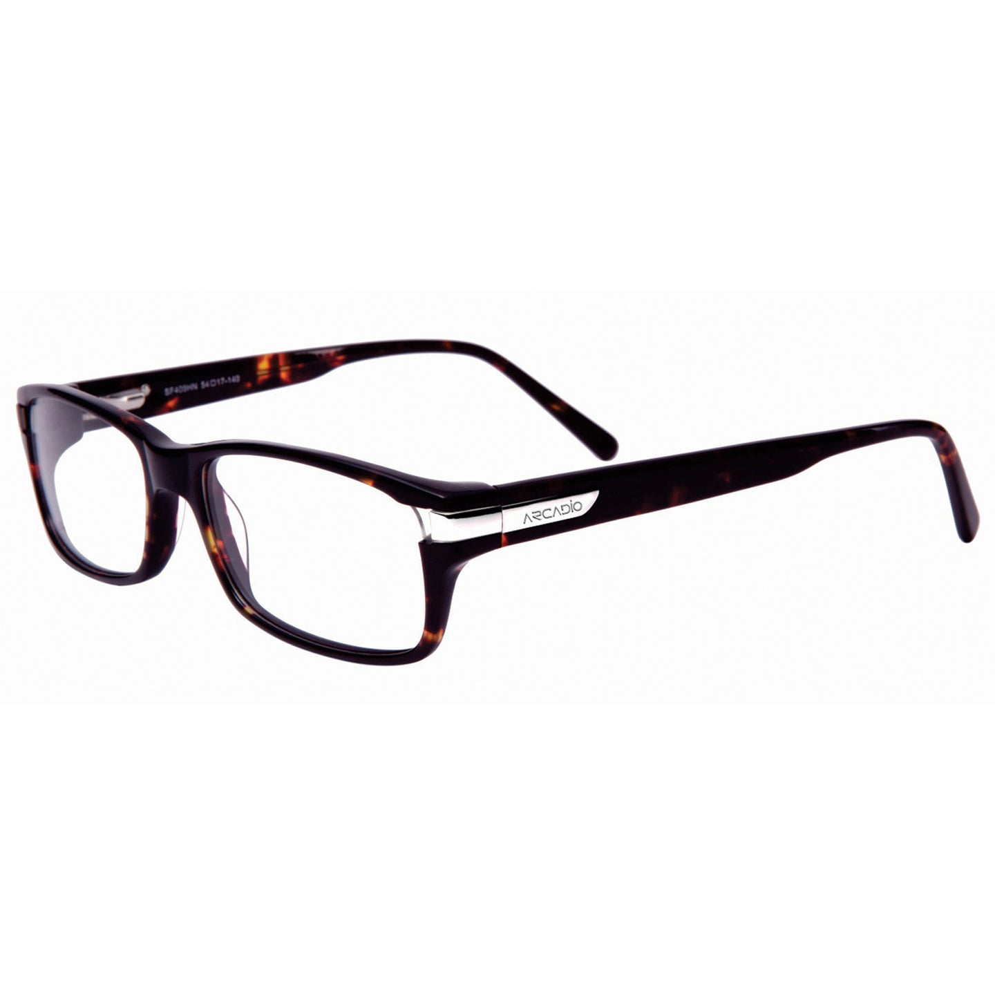 Two Toned Teen Shell Frame - SF409 - ARCADIO LIFESTYLE