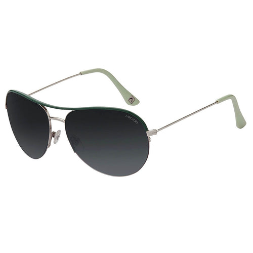 Two Toned Design Women Sunglass - AR124