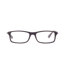 Acetate and Aluminum Shell Frame -SF447 - ARCADIO LIFESTYLE