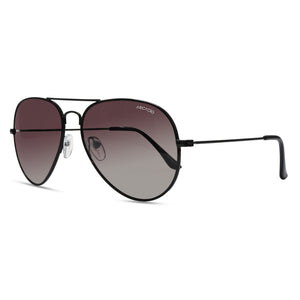 Classic Teardrop Aviator/Pilot Polarized Sunglasses - AR262
