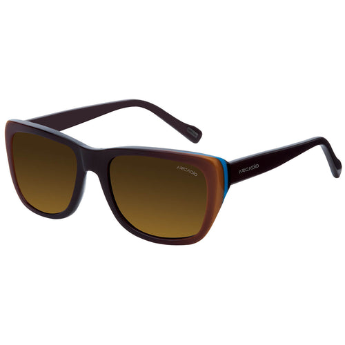 Hi-Fashion Acetate Polarized Sunglass - AR174 - ARCADIO LIFESTYLE