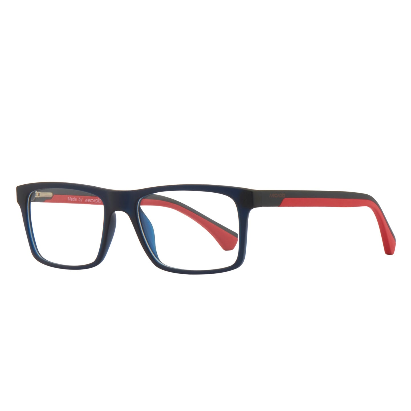High Style Sporty Two Tone Frame - SF487