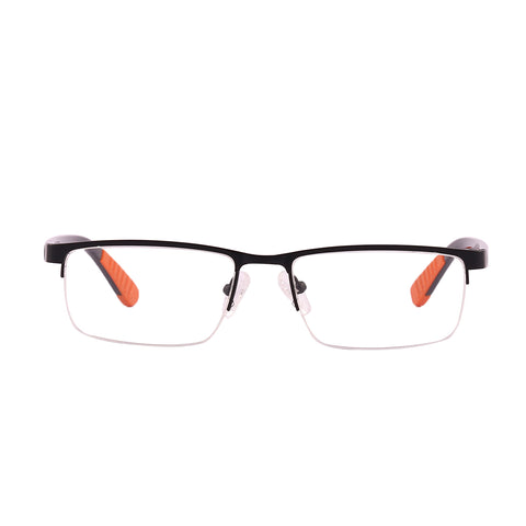 Ultra Light Ultem Half-Rim frame - SP2225