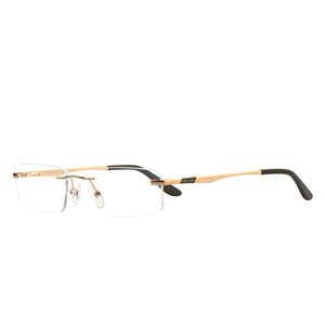 Sleek Thin Trendy Rimless Frame - RL129
