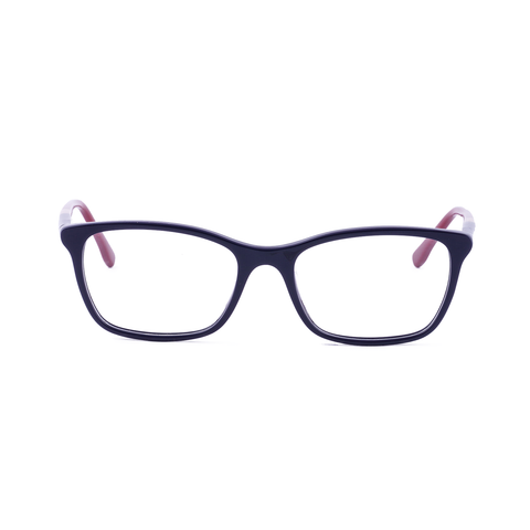 TRI-COLOR designer acetate frame for women - SF4429 - ARCADIO LIFESTYLE