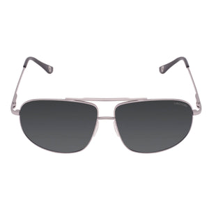 Rectangular Polarized Sunglass - AR122